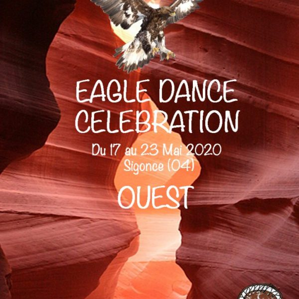 Eagle Dance Celebration